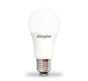Lâmpada Energizer LED Branco Quente GLS E27 8.2W/60W 806Lumens 3000K