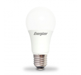 Lâmpada Energizer LED Branco Frio GLS E27 8.2W/60W 820Lumens 4000K