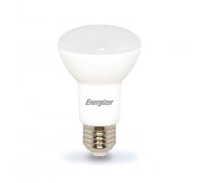 Lâmpada Energizer LED Branco Quente R63 E27 7.8W/50W 630Lumens 3000K