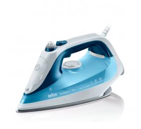 Ferro a Vapor Braun TexStyle 7 Pro SI 7062 Azul