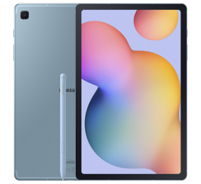 "Tablet Samsung Galaxy Tab S6 Lite 10.4"" 4GB/128GB Wi-Fi+4G Azul"