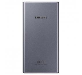 Powerbank Samsung EB-P3300 10000 mAh 25W Fast Charge Cinza