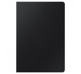 Capa Samsung Book Cover Galaxy Tab S7+ Preta