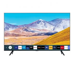 "Televisão Plana Samsung TU8005 SmartTV 82"" LED 4K UHD"