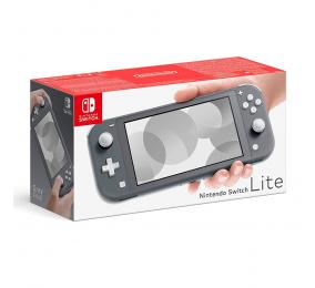Consola Nintendo Switch Lite Cinzenta