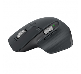 Rato Laser Logitech MX Master 3 Wireless 4000DPI Graphite