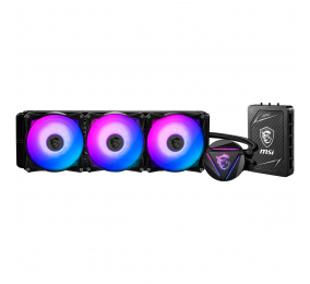 Water Cooler CPU MSI MAG CoreLiquid 360RH All-In-One