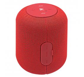 Coluna Portatil Gembird Bluetooth Vermelha