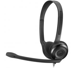 Headset Sennheiser PC 5 Chat Preto