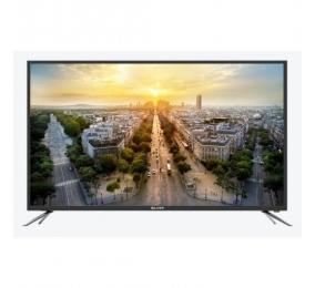 "Televisão Plana Silver LE-50P28 SmartTV 50"" LED 4K UHD"