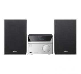 Sistema Hi-Fi Sony CMTSBT20 FM/AM Bluetooth Preto