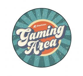 Tapete de Cadeira Sharkoon SFM11 Gaming Area