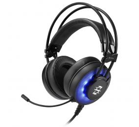 Headset Sharkoon Skiller SGH2 USB Stereo Preto