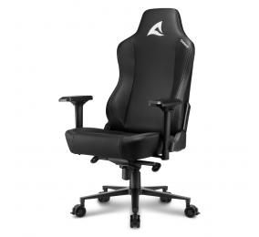 Cadeira Gaming Sharkoon Skiller SGS40 Preta