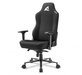 Cadeira Gaming Sharkoon Skiller SGS40 Fabric Preta