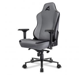Cadeira Gaming Sharkoon Skiller SGS40 Cinza