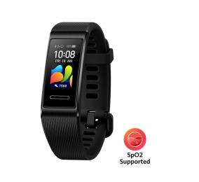 SmartBand Huawei Band 4 Pro Preta (suporta SpO2)