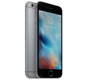 """Smartphone Apple iPhone 6 4.7"""" 16GB Cinzento Sideral (Recondicionado Grade A)"""