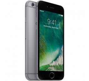 """Smartphone Apple iPhone 6s 4.7"""" 64GB Cinzento Sideral (Recondicionado Grade A)"""