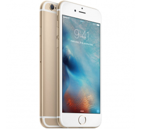 "Smartphone Apple iPhone 6s 4.7"" 16GB Dourado (Recondicionado Grade A)"