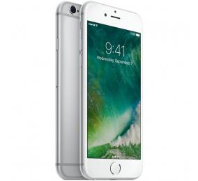 """Smartphone Apple iPhone 6s 4.7"""" 64GB Prateado (Recondicionado Grade A)"""