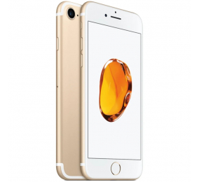 "Smartphone Apple iPhone 7 4.7"" 128GB Dourado (Recondicionado Grade A)"