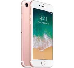 "Smartphone Apple iPhone 7 4.7"" 256GB Rosa Dourado (Recondicionado Grade A)"