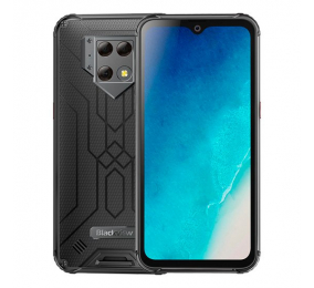 """Smartphone Blackview BV9800 6.3"""" 6GB/128GB Dual SIM Preto"""