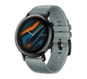 Smartwatch Huawei Watch GT 2 42mm Diana-Sport Azul-Ciano (suporta SpO2)