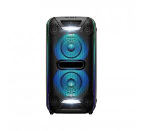 Coluna High-Power Sony GTK-XB72 Bluetooth Preta
