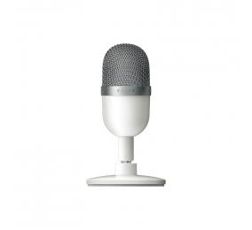 Microfone Razer Seiren Mini Condenser Mercury