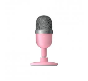 Microfone Razer Seiren Mini Condenser Quartz