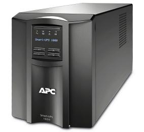 UPS APC Smart-UPS 1000VA/700W Line Interactive LCD 230V com SmartConnect