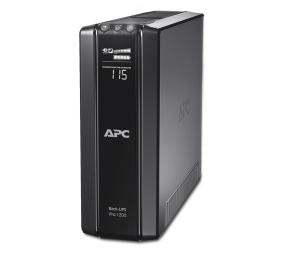 UPS APC Back-UPS Pro 1200VA BR1200G-GR Line Interactive Schuko 230V