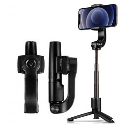 Selfie Stick Spigen S610w Gimbal Wireless Preto