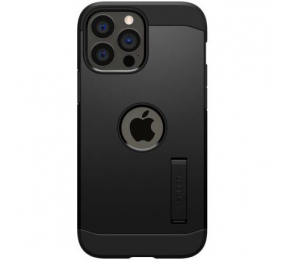Capa Spigen Tough Armor iPhone 13 Pro Preta
