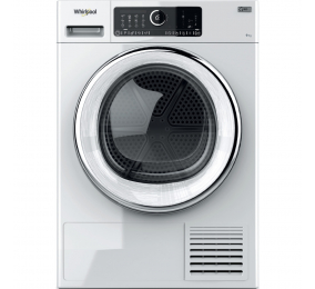 Máquina de Secar Roupa Whirlpool ST U 92X EU 9Kg A++ Branca