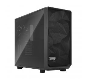 Caixa Extended-ATX Fractal Design Meshify 2 Cinza Tempered Glass Light Tint