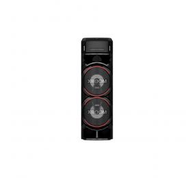 Coluna High-Power LG XBOOM ON9 Hi-Fi 2000W