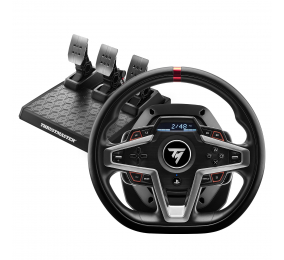 Volante Thrustmaster T248 Racing Wheel PS5/PS4/PC