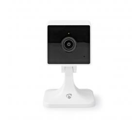 Câmara IP Interior Nedis full HD 1080P