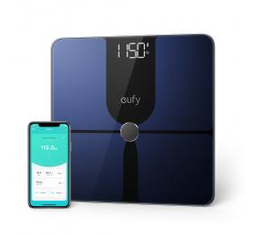 Balança Eufy Smart Scale P1 Preta