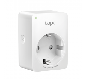 Tomada Inteligente TP-Link Tapo P100 Mini Smart Wi-Fi