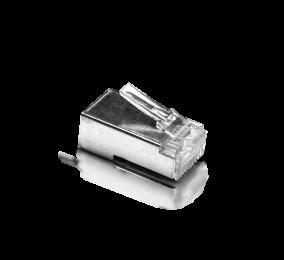 Fichas RJ45 TC-Con Tough Conector - Pack 100