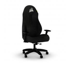 Cadeira Gaming Corsair TC60 Fabric Relaxed Fit Preta