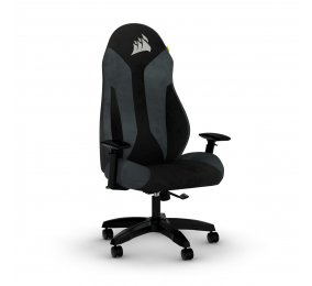 Cadeira Gaming Corsair TC60 Fabric Relaxed Fit Cinza