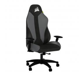 Cadeira Gaming Corsair TC70 Remix Relaxed Fit Cinza