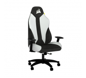 Cadeira Gaming Corsair TC70 Remix Relaxed Fit Branca