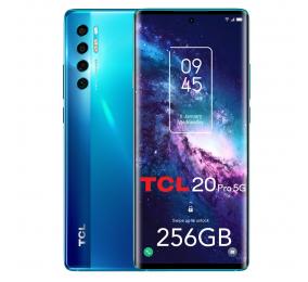 "Smartphone TCL 20 Pro 5G 6.67"" 6GB/256GB Dual SIM Marine Blue"
