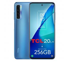 """Smartphone TCL 20L+ 6.67"""" 6GB/256GB Dual SIM Azul"""